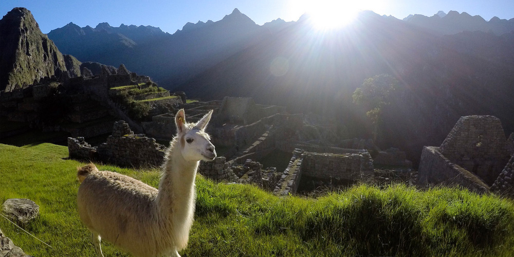 2 days Inca Trail